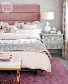 Boho Chic Bedroom